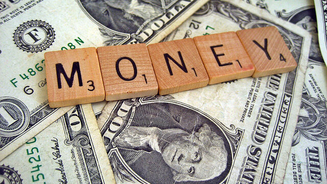Do You Have A Love-Hate Relationship with Money?
