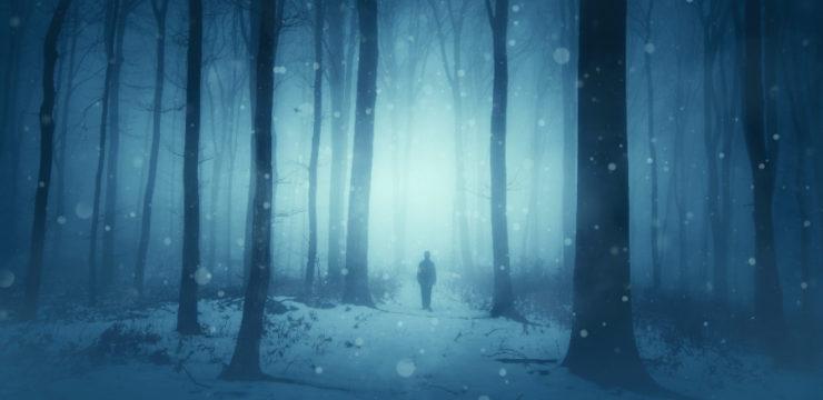 Winter Solstice Divine Feminine Ritual
