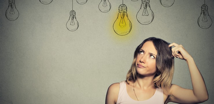 3 Tips to Make Decisions Easily