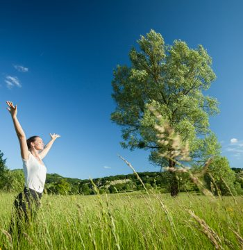 Personal Energy Management System-Boost You Mind-Body-Spirit Awareness
