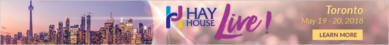 Hay House U Live Toronto 2018