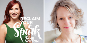 reclaim Your Spark Podcast